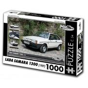 Lada Samara 1300, 1000 dielikov, puzzle 54