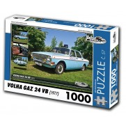 Volha GAZ 24 VB, 1000 dielikov, puzzle 57