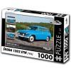 Škoda 1202 STW, 1000 dílků, puzzle 65