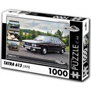 Tatra 613, 1000 dielikov, puzzle 66