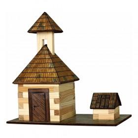 Zvonice Hobby Kit
