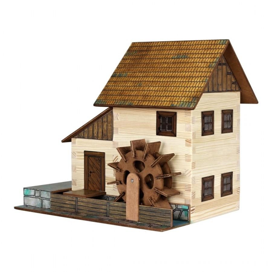 Vodní mlýn Hobby Kit