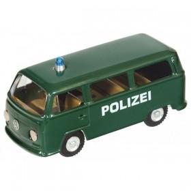 VW mikrobus Policie