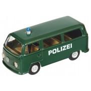 VW mikrobus Polícia