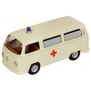 VW mikrobus Sanita