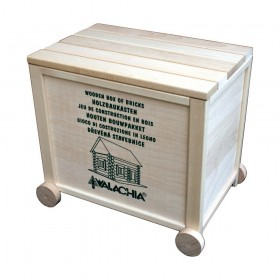 VARIO Box 418 dílů (2x Vario Massive)