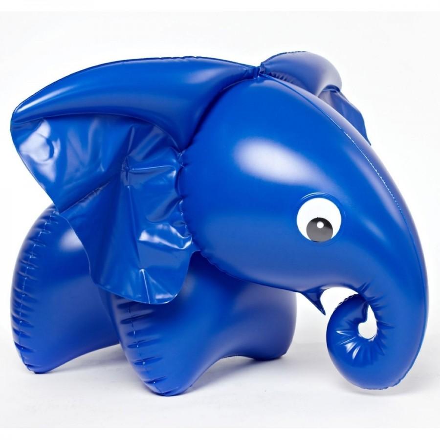 Nafukovací slon