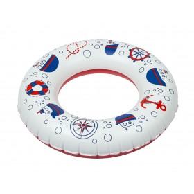 Nafukovací kruh - Bublinky