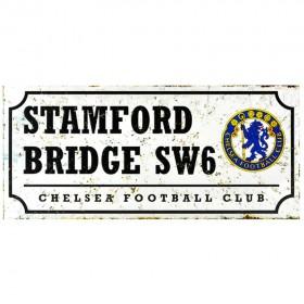 Retro cedule FC Chelsea