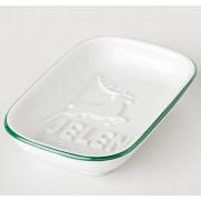 Jelen miska na mýdlo