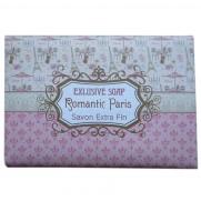 Romantic Paris exkluzívne mydlo, 200 g