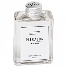 Pitralon Original voda po holení