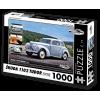 Škoda 1102 Tudor, 1000 dílků, puzzle 71