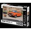 Škoda 105 GL, 1000 dielikov, puzzle 72