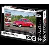 Škoda 1201, 1000 dielikov, puzzle 76