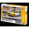 Škoda 120 L VB, 1000 dílků, puzzle 77