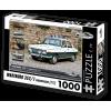Wartburg 353/1 Volkspolizei, 1000 dílků, puzzle 79