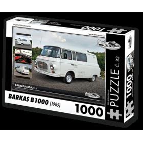 Barkas B 1000, 1000 dílků, puzzle 82