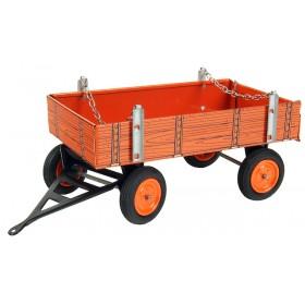 Valník oranžový