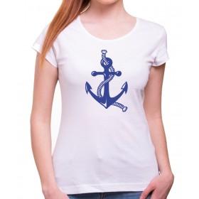 Vodácké tričko Kotva dámské