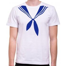 Vodácké tričko Šátek