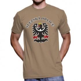 Tričko Slezská orlice
