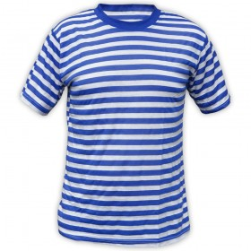 Námořnické tričko vodácké