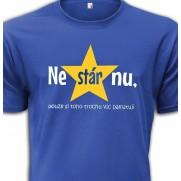 Tričko Nestárnu