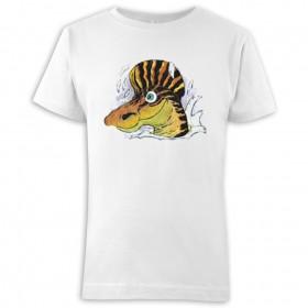 Dětské tričko Dinosaurus - Corythosaurus