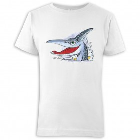 Dětské tričko Dinosaurus - Pteranodon
