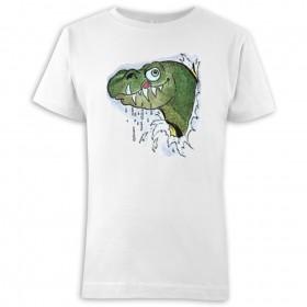 Dětské tričko Dinosaurus - Tyranosaurus
