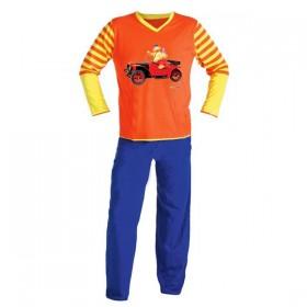 Dětské pyžamo Pat a Mat, dlouhý rukáv