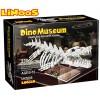 Stavebnice LiNooS Dino Museum, Mosasaurus