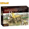 Stavebnice LiNooS Dino Land, Triceratops