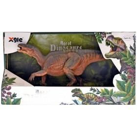 Age of Dinosaurs - Hadrosaurus 23 cm