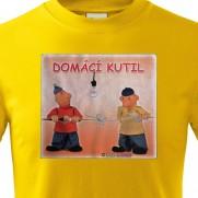 Dětské tričko Pat a Mat - Domácí kutil
