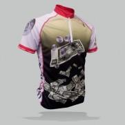 Cyklodres MONEY RACE