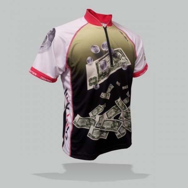 Cyklodres MONEY MTB
