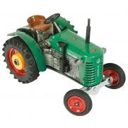 Traktor Zetor 25A zelený
