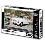 Trabant 601, 500 dielikov, puzzle 23