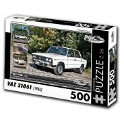 VAZ 21061, 500 dielikov, puzzle 26