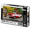 Škoda 105 L Follow Me, 500 dílků, puzzle 39