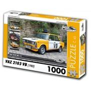 VAZ 2103 VB, 1000 dielikov, puzzle 42