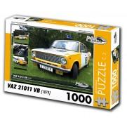 VAZ 21011 VB, 1000 dielikov, puzzle 02