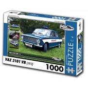 VAZ 2101 VB, 1000 dielikov, puzzle 04