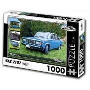 VAZ 2107, 500 dielikov, puzzle 09