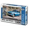 Škoda 1202 STW VB, 1000 dílků, puzzle 17