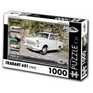 Trabant 601, 1000 dílků, puzzle 23
