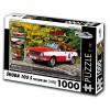 Škoda 105 L Follow Me, 1000 dílků, puzzle 39