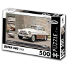 Škoda 440, 500 dílků, puzzle 45